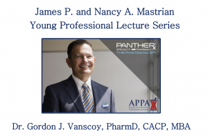 James P. and Nancy A. Mastrian Young Professional Lecture Series @ Scaife 6 Auditorium