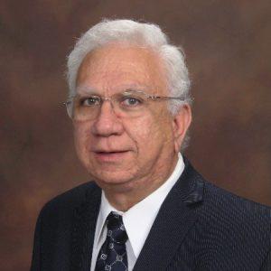 Patrick Marroum, PhD @ '03 Hall