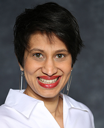 Minoli Perera, PharmD, PhD @ '03 Hall
