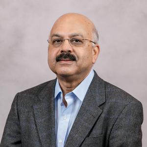 Seminar: Ajay Rana, PhD @ '03 Hall